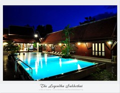 Legendha Sukhothai Hotel review by Maria_076