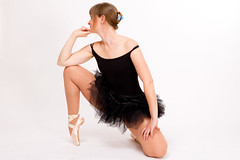 Ballett (schmiflo) Tags: june juni studio claudia hiphop 2012 ballett