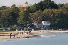 Appley Beach (sunnyisle) Tags: beach isleofwight ryde appley