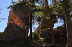 Los Barcos (TrustyOldGear) Tags: cuenca ciudadencantada naturaleza rocas erosin formacionesrocosas barcos