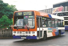 1164 G164 EOG (WMT2944) Tags: 1164 g164 eog leyland lynx travel yourbus west midlands