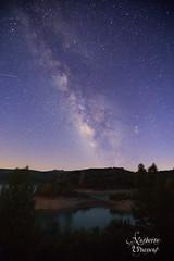 Via Lactea pantano Taibilla Nerpio (Norberto Vivancos) Tags: nerpio norbertovivancos canon b c paisaje nocturnas