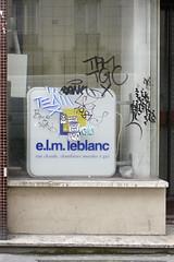 Team - Bnome - El Moot Moot -  Bonk - TPM - TGC - (Sbastien Casters (browse by artist)) Tags: team bnome el moot bonk tpm tgc paris france streetart street graffiti graffitis art urbain urbanexploration urban