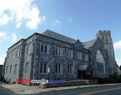 Grace united Methodist Church (dfirecop) Tags: dfirecop harrisburg pa pennsylvania penbrook grace unitedmethodist church 25 south 28thstreet built 1922