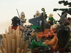 Zelda: The Breath of the Wild (peterhart143) Tags: zelda link breathofthewild nintendo lego legomoc legozelda legocreation legobreathofthewild legonintendo legostarwars
