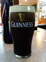 GUINNESS A PINT OF THE BLACK STUFF (Monkiiiey Henry Clark) Tags: guinness a pint of the black stuff