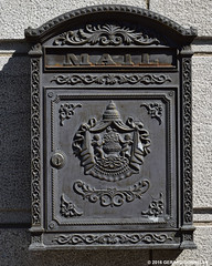 Mail box (Gerard Donnelly) Tags: mail box bote malle