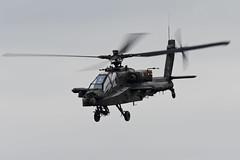 Boeing AH-64D Apache - 5 (NickJ 1972) Tags: raf fairford riat royalinternationalairtattoo aviation 2016 airshow boeing mcdonnelldouglas hughes ah64 apache q18