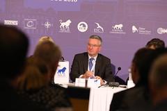 AECR Council Prague