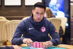 Simon Lam (World Poker Tour) Tags: worldpokertour wpt maintour wptborgatapokeropen season20162017 borgatahotelcasinospa atlanticcity nj usa