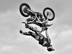Flying Inverted (Jeremy Hayden Photography) Tags: ifttt 500px flying loop brackley northamptonshire festival motorcycling motorcycle motorbike 2015 bfomc classic motorcycles inverted h1t upside down festivalofmotorcycling brackleyfestivalofmotorcycling classicmotorcycles flyinginverted flyingloop