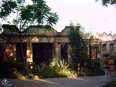 Isla Mgica 2005 (lalex24) Tags: atraccion templo maya