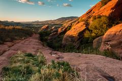 A Red Rocks Morning (Pulver41) Tags: redrocks redrockspark tradingposttrail redrocksparkamphitheater sunrise landscape morrison colorado