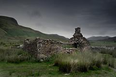 Homestead (Glenn D Reay) Tags: snowdonia wales mountains house ruin old decay pentaxart pentax k30 sigma1770hsm glennreay