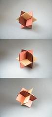 XYZ - E. D. Sullivan (Rui.Roda) Tags: origami d modular e sullivan papiroflexia planar xyz