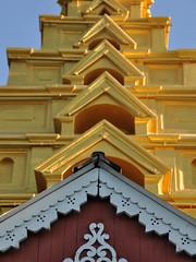 Mawlamyine, Burma (Monkey Images) Tags: gold southeastasia burma myanmar moulmein mawlamyine asia2013 wlamyine