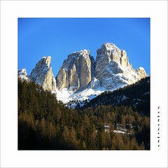 Cartoline dalle Dolomiti - Postcards from the Dolomites (Explore Apr 2, 2013 #488) (Jambo Jambo) Tags: italy panorama snow ski landscape italia neve alpi sci dolomites dolomiti valdifassa campitellodifassa hotelalpi jambojambo mygearandme mygearandmepremium mygearandmebronze mygearandmesilver mygearandmegold mygearandmeplatinum mygearandmediamond samsungwp10