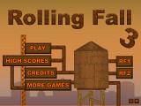 鐵球打殭屍3(Rolling Fall 3)