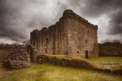 Photo of Craignethan Castle