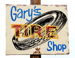 Gary's (tikitonite) Tags: