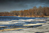 Drifting Of Ice (t-maker) Tags: sky people woman snow cold tree bird ice beach nature water canon river landscape duck spring bush sand scenery floating bank ukraine kiev kyiv hdr drifting floe icefloe dnieper rememberthatmomentlevel1 rememberthatmomentlevel2 rememberthatmomentlevel3