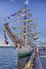 ARC GLORIA Tall Ship.::HDR::. *EXPLORED* (Wolf*gang) Tags: boston nightshot massachusetts me2youphotographylevel2 me2youphotographylevel3 me2youphotographylevel1 e2youphotographylevel1