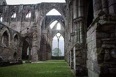 "Tintern Abbey • <a style=""font-size:0.8em;"" href=""http://www.flickr.com/photos/32236014@N07/8635093461/"" target=""_blank"">View on Flickr</a>"
