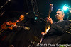Jimmie Vaughan And The Tilt-A-Whirl Band @ Callahan's Music Hall, Auburn Hills, MI - 04-08-13