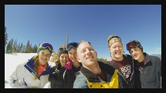 Ski Trip (JMcKennaPhotography) Tags: friends vacation ski fun roommates springbreak skitrip eaglenest