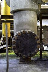 Power station (Alexandre Remy) Tags: station power belgium belgique centrale charleroi foveon electrique sd14 sigmasd14