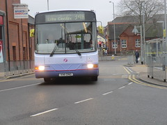 First PMT 60193 (chris 40142) Tags: newcastle first wright scania 34a pmt 60193 l94ub floline v141dnd