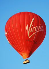 Virgin Hot Air Balloon G-VBFX (mpw1421) Tags: virgin hotairballoon essex braintree balloonflights virginhotairballoon gvbfx
