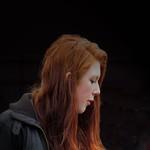 Het meisje met het rode haar thumbnail
