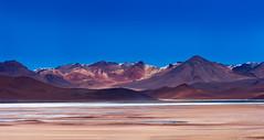 Southwest Bolivia (tigrić) Tags: travel mountains southamerica nature landscape jeep bolivia andes altiplano borax southwesttour vertorama andeanplateau