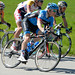 Andrew Talansky - Tour of Romandie, stage 2