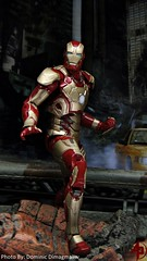 Iron Man 3 (advocatepinoy) Tags: nerd collection comicbooks marvellegends avengers tonystark dioramas shortfilms warmachine doncheadle robertdowneyjr armors toyphotography wave2 toycollection acba toyreviews ironman3 mark42 ironpatriot articulatedcomicbookart advocatepinoy advocate928 pinoytoykolektors ironmanarmors ironmanlegends ironmanlegendswave2
