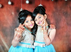 2 girls (alghalya.photodesign) Tags: birthday camera ladies light party woman shop lady digital work studio logo photo women photographer image designer album picture pic location business villa contract weeding  desing doha qatar  degital advertise        qatari                          alghalya