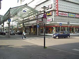 Koenigstrasse-Krefeld