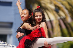 San Jose Dance Festival 2013 by sjDANCEco at Santana Row, San Jose (fcphoto) Tags: show california street light portrait people music usa sun public festival standing happy photography dance costume artist dancers dress outdoor stage performing arts creative earring culture streetphotography makeup sanjose sunny dancer celebration event bayarea siliconvalley santanarow southbay showcase spectator nationaldanceweek 2013 fcphoto parkvalencia sjdanceco maggianoslittleitaly wwwsjdancecoorg dancingontherow nationaldanceweek2013 sanjosedancefestival2013