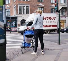 Jogger (osto) Tags: people denmark europa europe sony zealand dslr scandinavia danmark a300 sjlland  osto alpha300 osto april2013