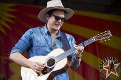 John Mayer - New Orleans Jazzfest - New Orleans, LA - April 26th 2013