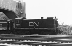 CNR 8517 (CPShips) Tags: toronto 1979 canadiannational mlw