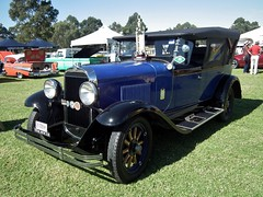 1928 Oldsmobile F-28 Sport Phaeton tourer (sv1ambo) Tags: sport 1928 f28 holden oldsmobile phaeton tourer