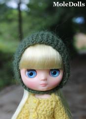 My First Middie Blythe Doll