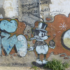 P1010207 (signaturen) Tags: graffiti lisboa lisbon lissabon wallpaintings wandmalereien