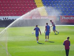 (sheilacano) Tags: valencia ciudad estadio entrenamientos levante estadi levanteud estadiciutatdevalencia trainments