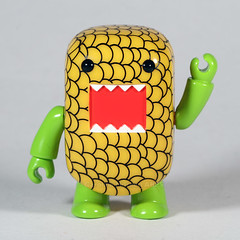 Meet Corny (cazphoto.co.uk) Tags: domo domokun corny series5