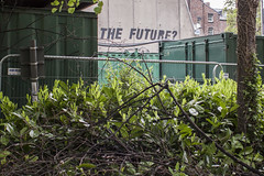 The Future? (new folder) Tags: architecture liverpool typography question thefuture liverpooluniversity universityofliverpool