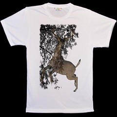 Animal-Face-Deer-Tree-Shadow-T-Shirts (foxxy26) Tags: blood vampire gothictshirts gothtshirts fantasytshirts skeletontshirts horrortshirts animalfacetshirts 3danimaltshirts wwwanimalfacetshirtscom medusatshirts snaketshirts pixietshirts deertshirts gremlintshirts