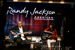 Randy Jackson on HSN (sergio_leenen) Tags: color home shopping tv orlando live air guitars screen jackson american idol randy production network cpr selling complete resources asr on hsn proevents wwwcprhqpro wwwcompleteproductionresourcescom